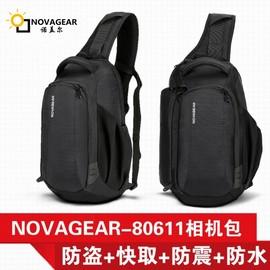 新品佳能攝影包單肩微單小80D單反相機包斜跨包袋男女5d3戶外防水圖片