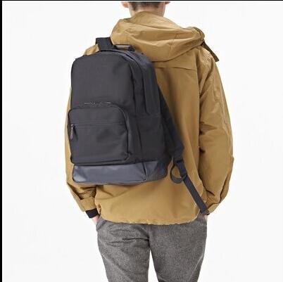 Foreign trade original sheet muboys and girls high capacity computer Ji leisure travel waterproof Backpack