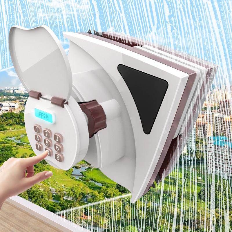 擦玻璃神器雙面擦家用高層窗戶擦窗器雙層玻璃刮水器清潔清洗工具
