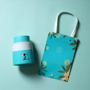 高档密封茶叶罐铁罐创意红茶绿茶花茶碧螺春龙井茶通用包装罐铁盒