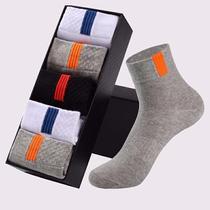 .袜子男短袜打底袜加厚丝袜美腿袜商务短袜中筒袜短袜篮球袜