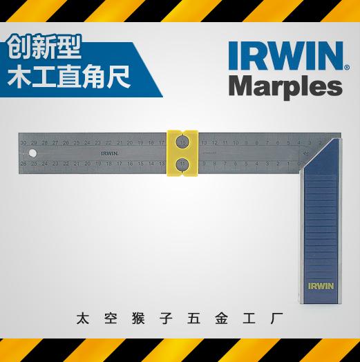 Шип специальное предложение сша IRWIN оуэн инструмент marples инновация плотник ширина сиденье угол правитель L тип 90 степень писец
