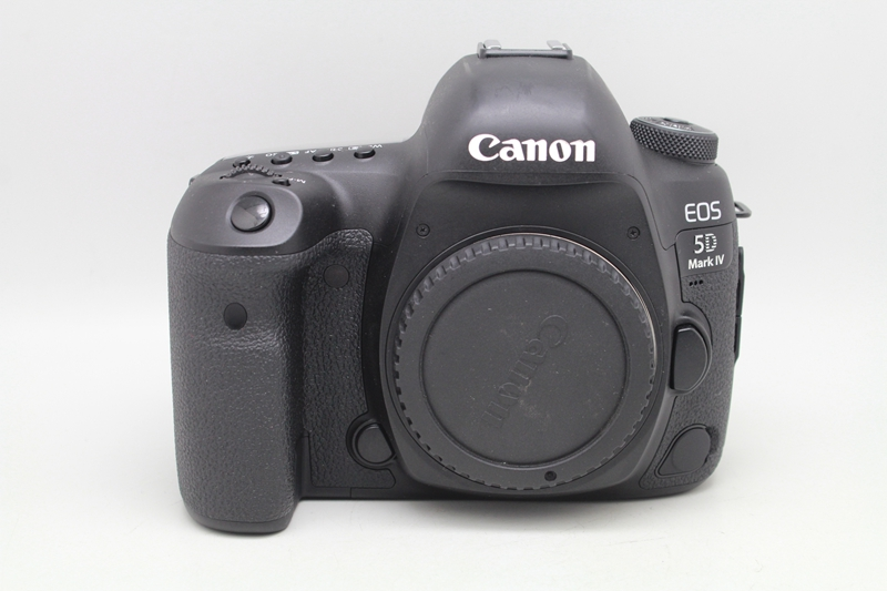 Canon/佳能EOS 5D Mark IV机身 全画幅高端单反相机 二手佳能5d4