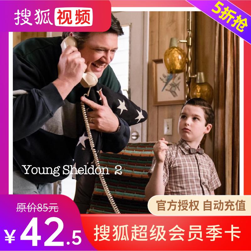 搜狐视频vip超级会员3个月云视听悦厅TV会员季卡