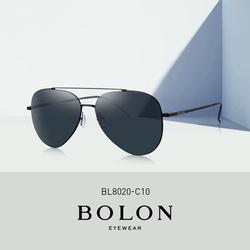 BOLON暴龙眼镜偏光蛤蟆镜男女飞行员墨镜开车太阳镜BL8020&8010