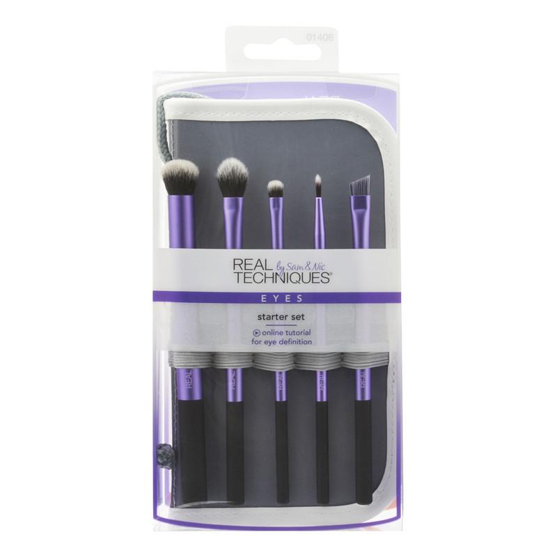 Make up eggs! RT beginner student foundation eye makeup eye shadow makeup brush set 1534