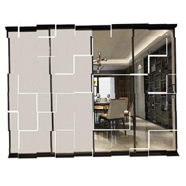 调光玻璃膜电控断电贴膜智能膜液晶投影隐私透明门窗智能窗帘电。图片