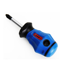 Booher tool screw Batch Swivel Head Pro Series industrial-grade cross screwdriver ph2x38mm