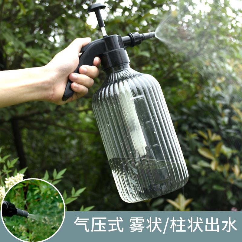 诗静歆喷壶浇花家用喷水壶压力喷雾器洒水壶浇水养花园艺消毒专用