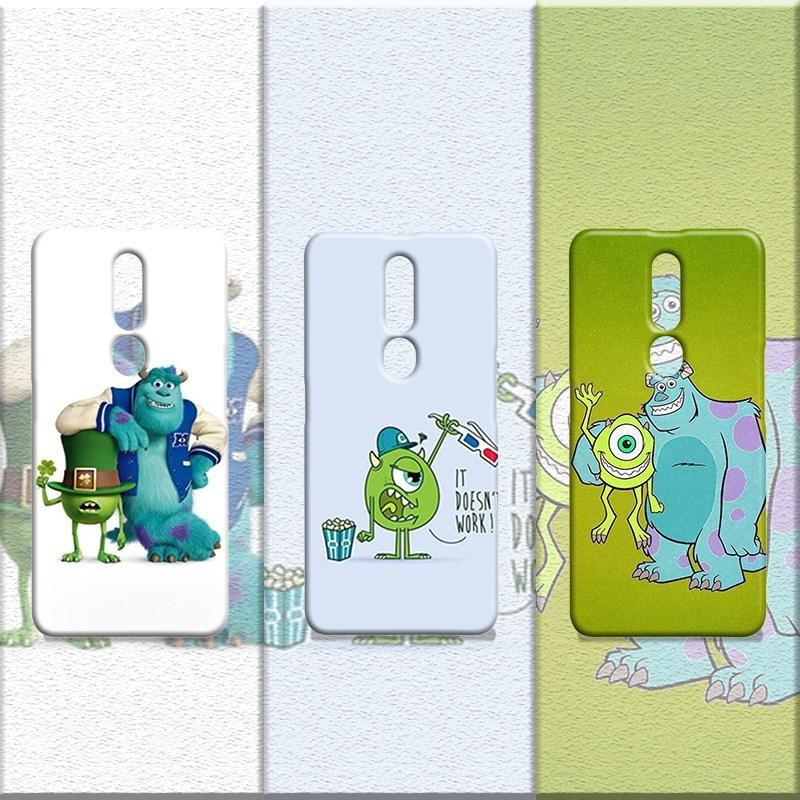 携帯ケースモンスター電力会社F 11 PRO保護カバーF 11 pro CPH 1569携帯ケースOPO
