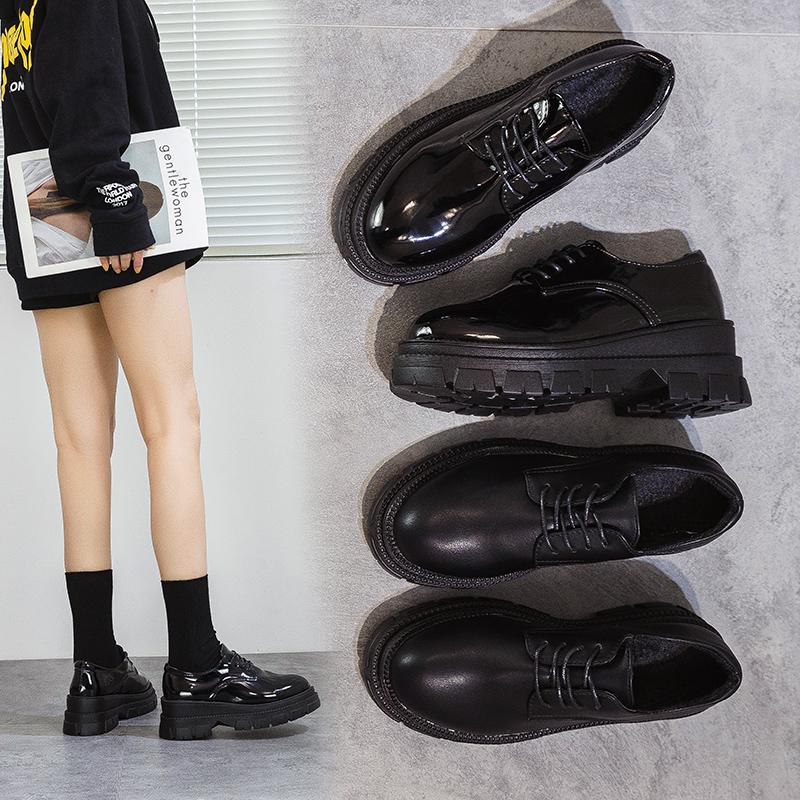 QDA松糕鞋是牌子吗