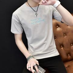 天天特价短袖T恤10元以下男装韩版衣服9.9元包邮特价清仓九块九夏