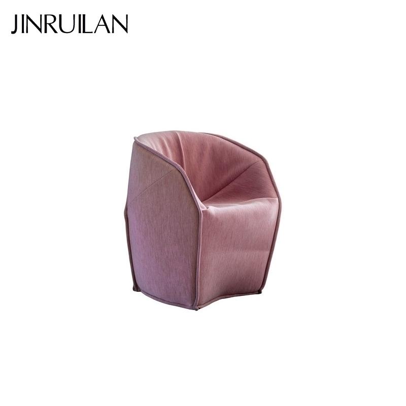 Minimalist home classic designer furniture m.a.s.s.a.s sofa Massa sofa small family sofa chair