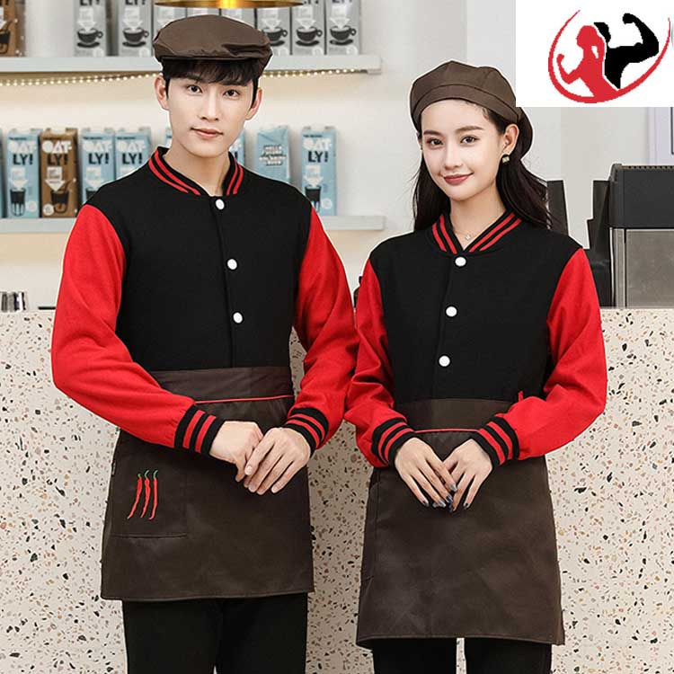 Package mail thickened sweater, baseball uniform, work uniform, printed embroidery, sports meet team uniform, team uniform, team jacket