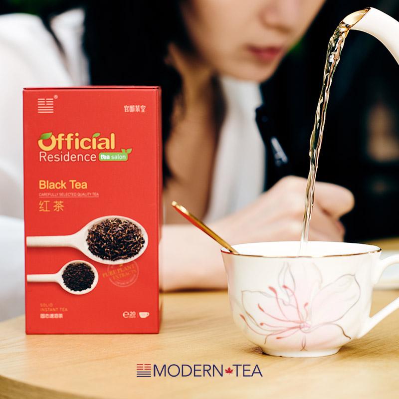 红茶 饮料 茶酷 办公室 小资 养生 方便 茶饮 健康 早餐 礼盒