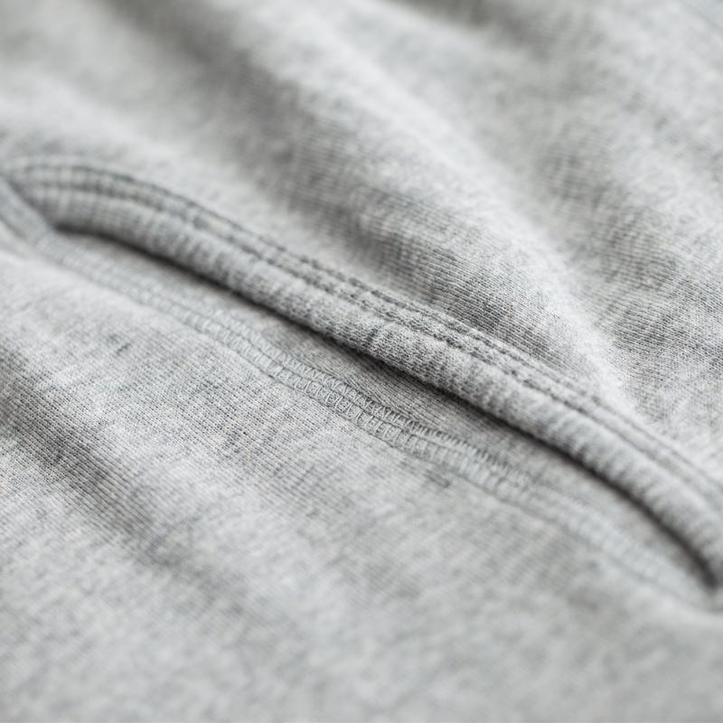 Pantalon collant jeunesse THREEGUN 60287B1 en coton - Ref 774989 Image 3