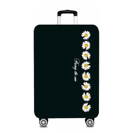 行李箱套拉杆箱保护套膜防尘罩旅行皮箱子20/24/28寸加厚耐磨弹力