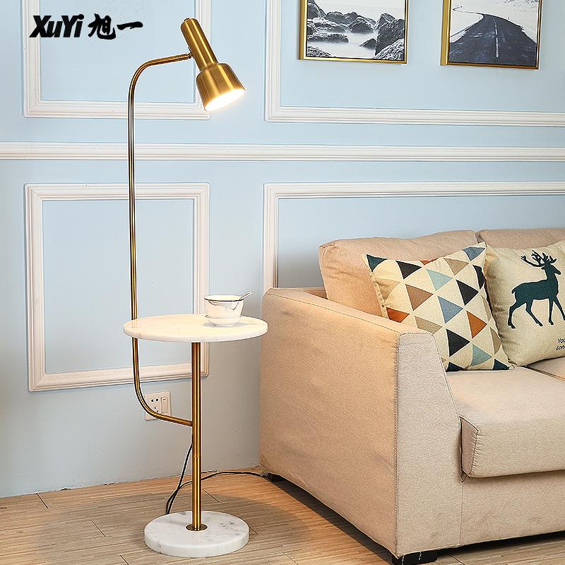 北欧ネットの赤いinsの風の客間の寝室の枕元のスタンド式の明かりイケアのお茶は何が床につきますか?