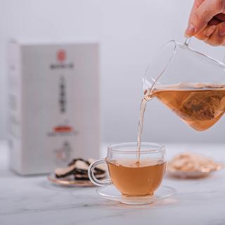 枸杞桑葚茶红枣益智仁五宝茶覆盆子栀子组合茶包男人茶