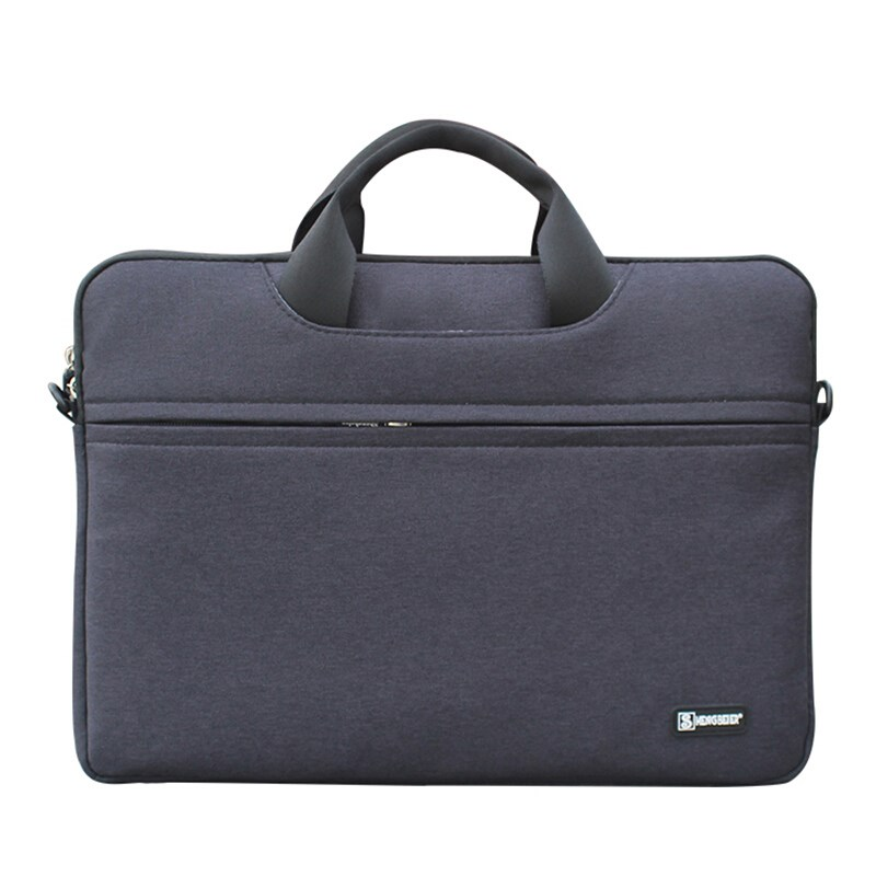 15.6 inch Laptop Bag xuanlongyao 9000 one shoulder portable diagonal straddle bag shockproof business sleeve