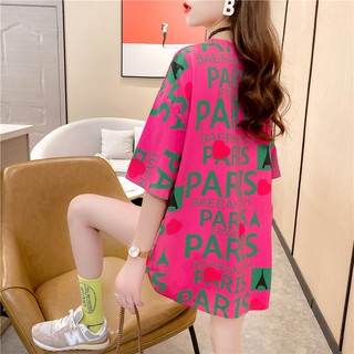 2021春夏季新款早秋装时尚纯欲风赫本风气质仙女装连衣裙子法式t