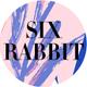 六只兔子Array