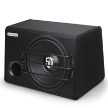 Sound Magician Car Subwoofer Car Sound Heavy Bass Special Modification High Power 12-inch 12V Car Sound Box