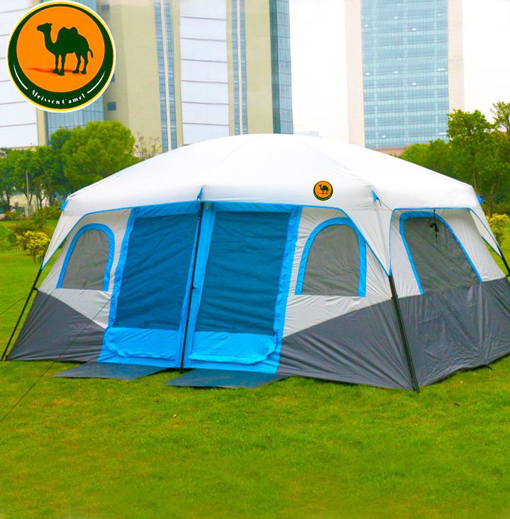 帐篷户外多人