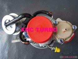 K04-59 通用别克君威 君越 BUICK Regal 2.0T 涡轮增压器