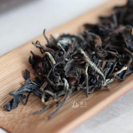 【补货否 待确认】 识岁 99年藏家级福鼎白茶 20年老白茶散茶250g