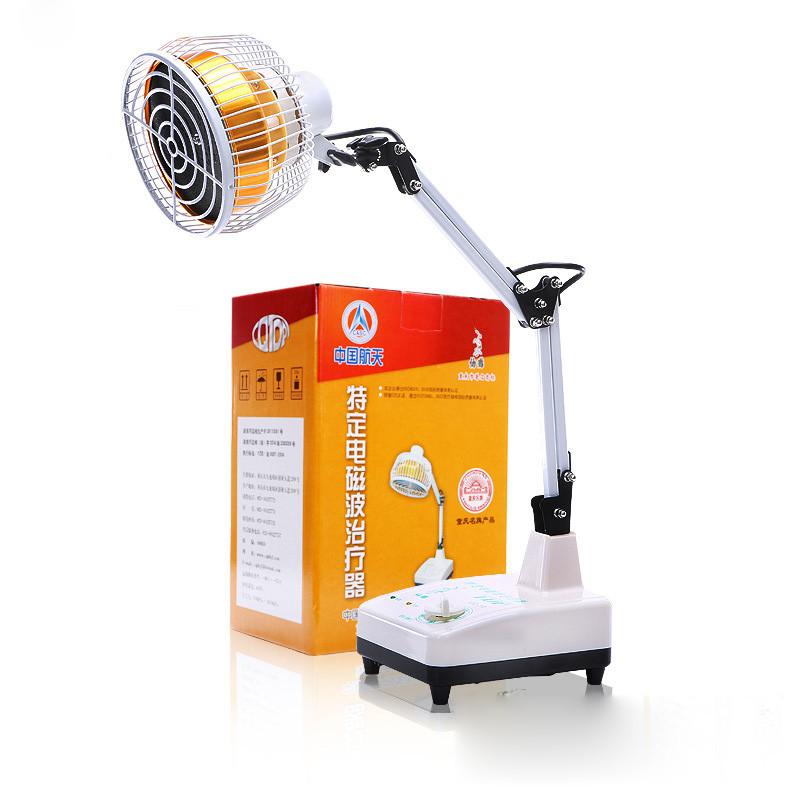 神灯cq-10特定电磁波治疗仪家用烤灯tdp台式理疗仪 医疗器械