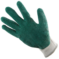 Shida Tools FS0301 FS0402 FS0403 FS0106 Labor protective Gloves cotton yarn knitting 9 English