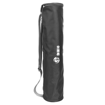 Gamma Yoga bag thickening and widening yoga mat bag multifunctional Yoga backpack storage back bag