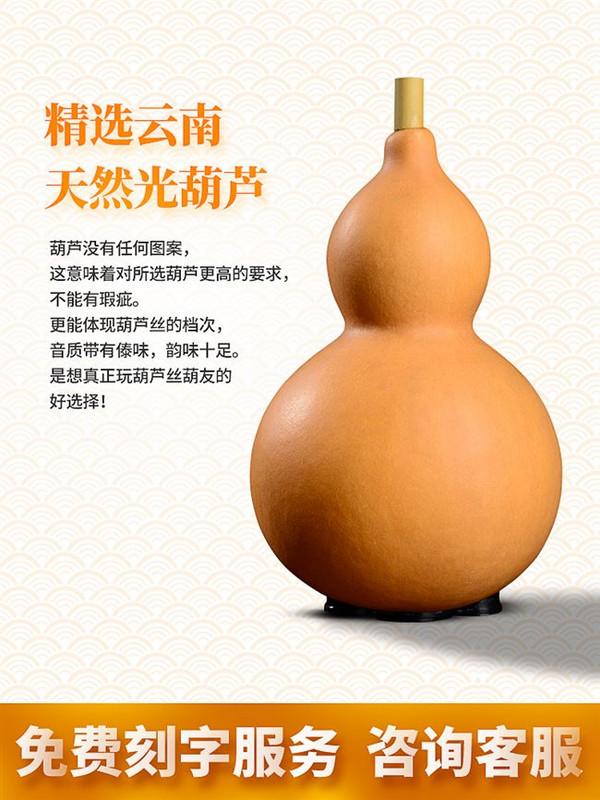 专业小学生乐器传统葫芦丝演奏型降b调小d调c调g调f调