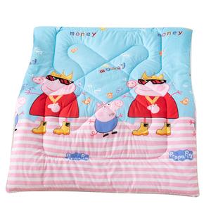 纯棉幼儿园被3-6岁午睡儿童被子