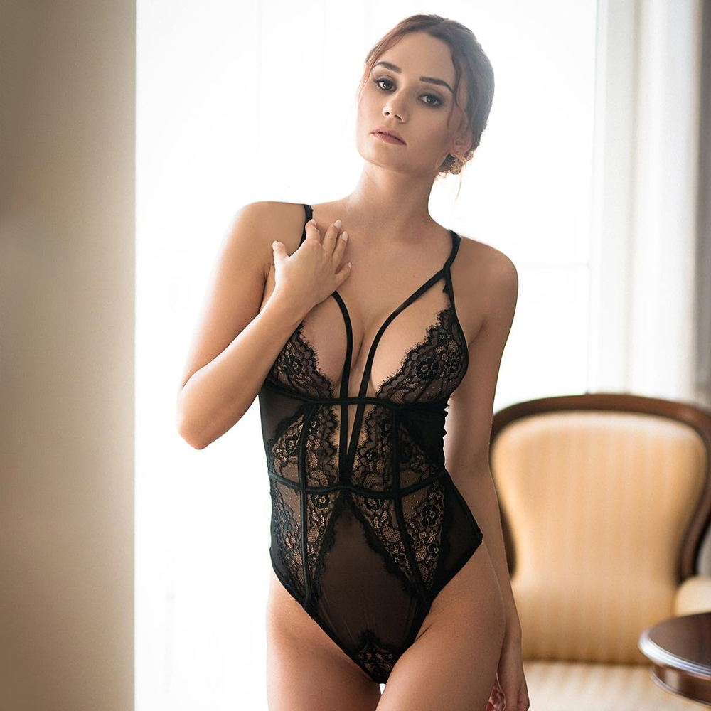 sexy underwear sexy lingerie jumpsuits women bodysuit ladies,可领取元淘宝优惠券