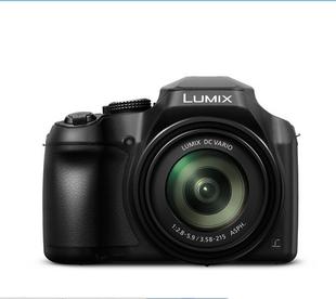 照相机 松下 4K高倍變焦相機 FZ80 PANASONIC
