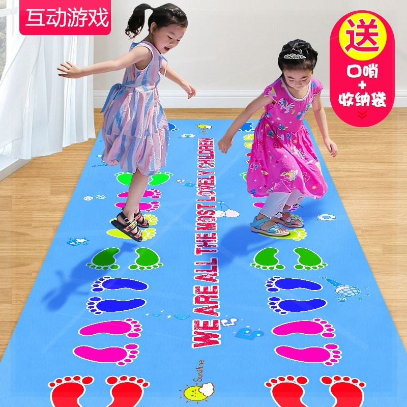 Kindergarten sports games and gymnastics early education research center of Chinese Academy of Educational Sciences