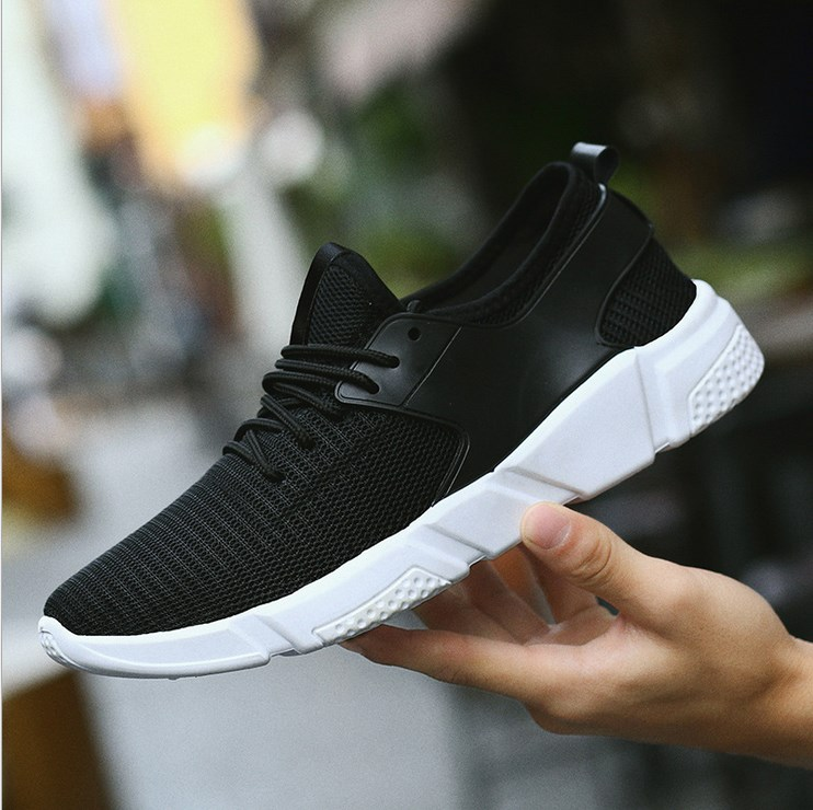 Men casual shoes women sport shoes running shoes lovers sneakers
