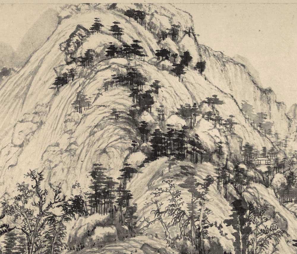Китайская живопись Артикул 540470029271