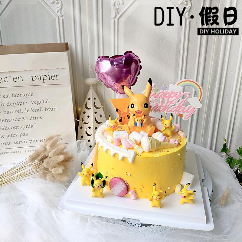 焙煎ケーキ装飾カードのプラスチック製の精霊ボールのプラグイン