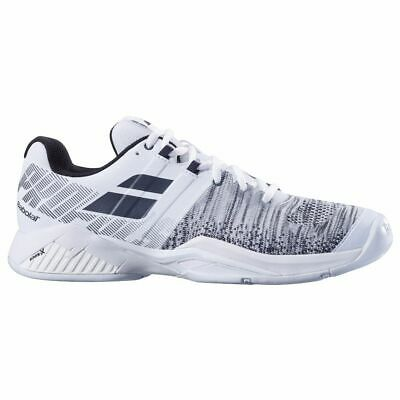 Purchase of Babolat propulse explosion AC mens tennis shoes white black