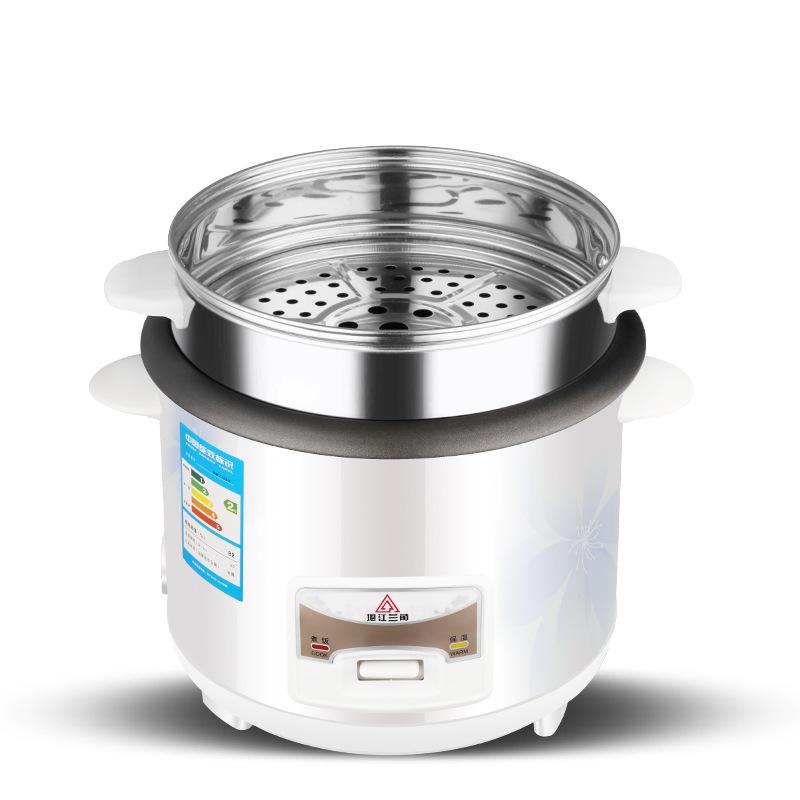 电饭锅3L厨房家用电器迷你学生老式电饭煲小家电