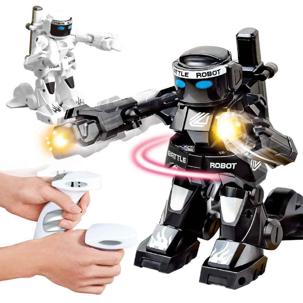 Игровые роботы Артикул 594536838391