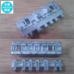 高档铁甲龙 013B 德国虎王金獵虎1:32坦克模型/帶履属 专配FOV