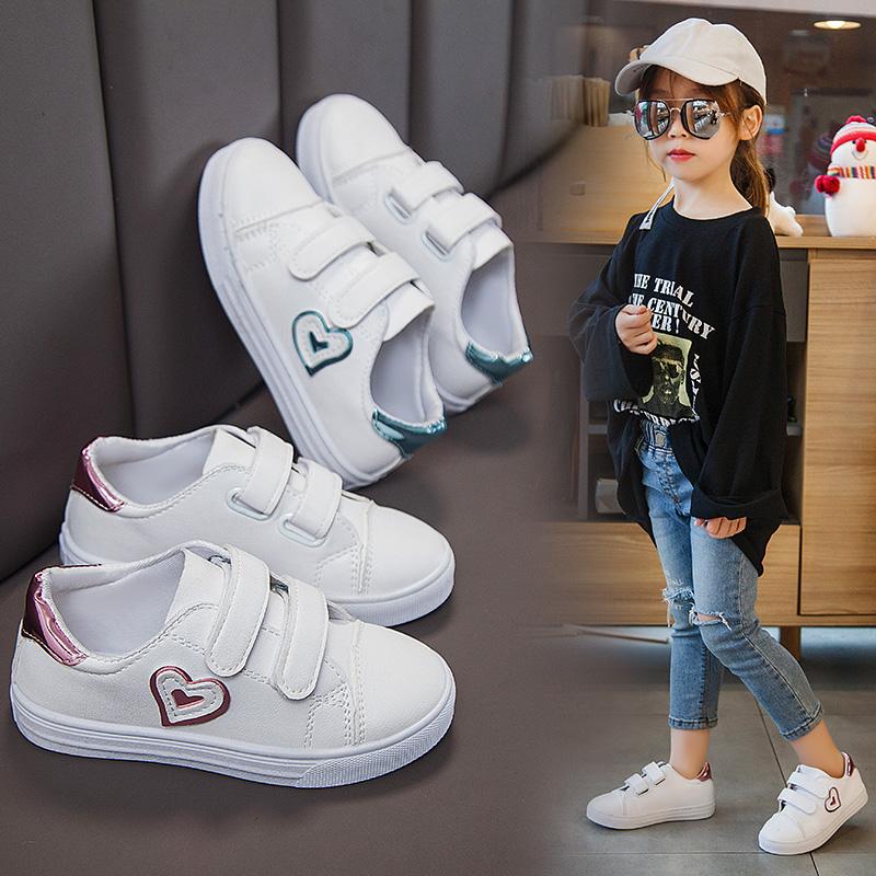 女童2021新款夏款潮透气男童鞋子