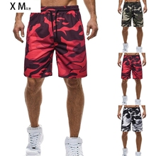 Men s Washed Cotton cargo shorts casual short pants for Male