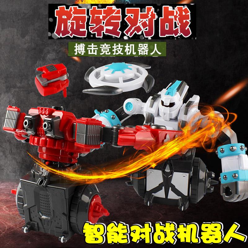 Роботы игровые Артикул 562686635516