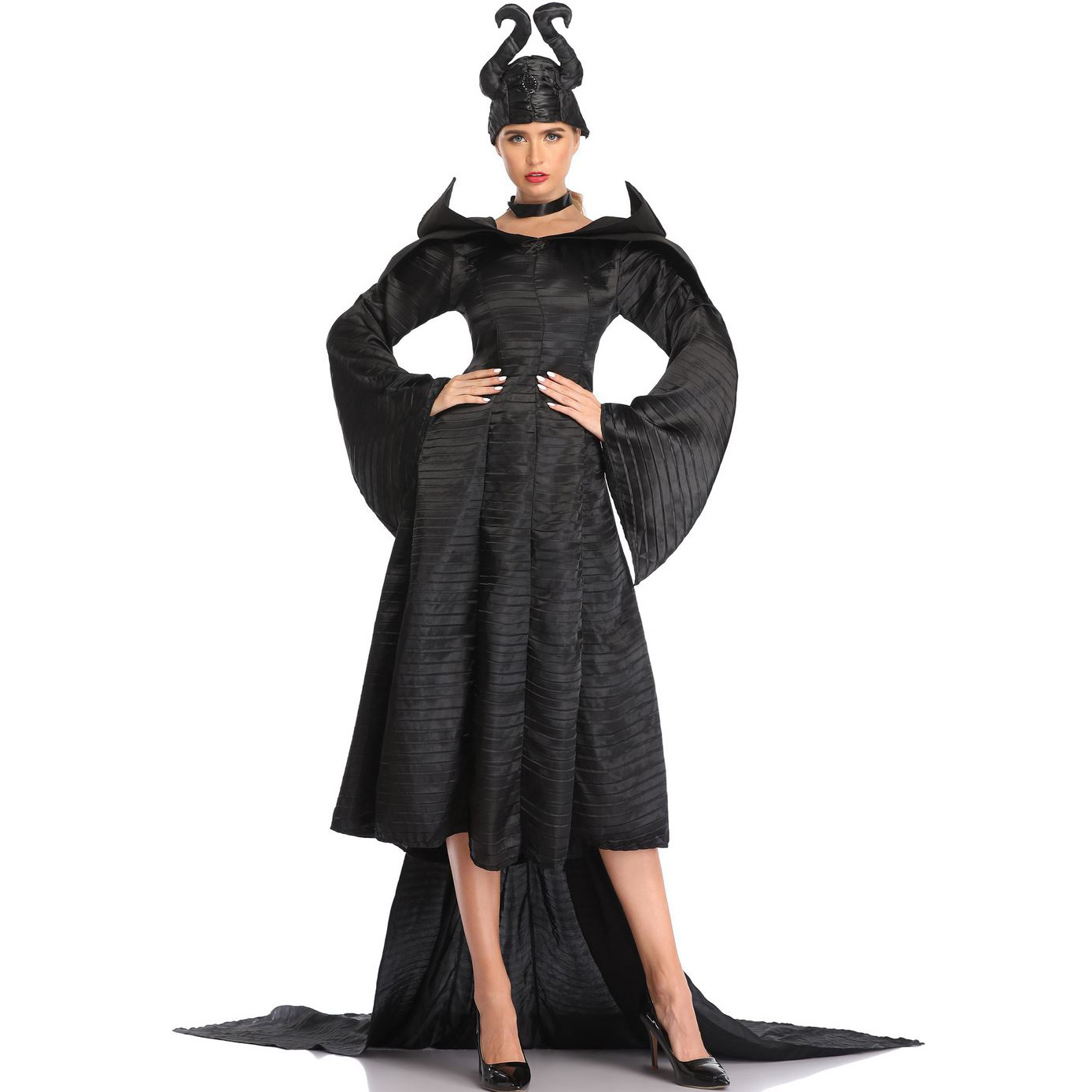 Cosplay costume for sleeping Witches