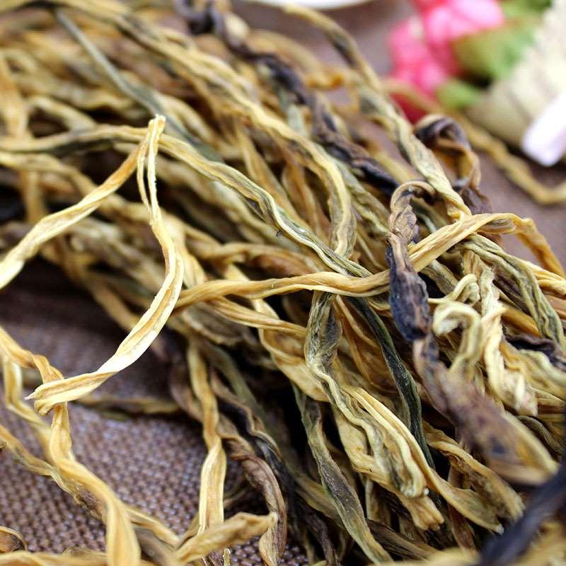 寿宁特产本地农家干豆角长豆角干 豇豆干货 脱水蔬菜干菜250g
